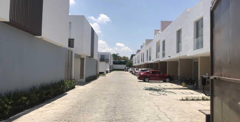 Casa en Venta, Nueva, en Coto Leben de Ciudad Granja