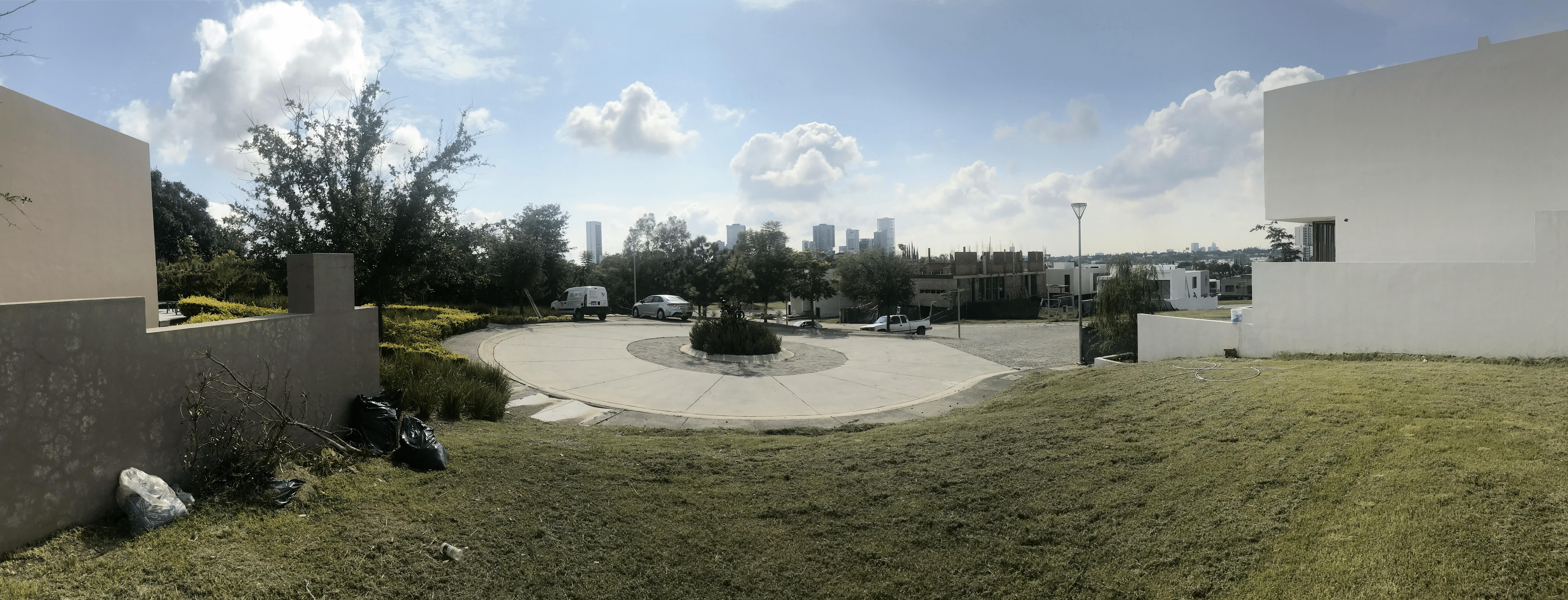 Terreno en Venta La Abadia Residencial Zap. 416 m²